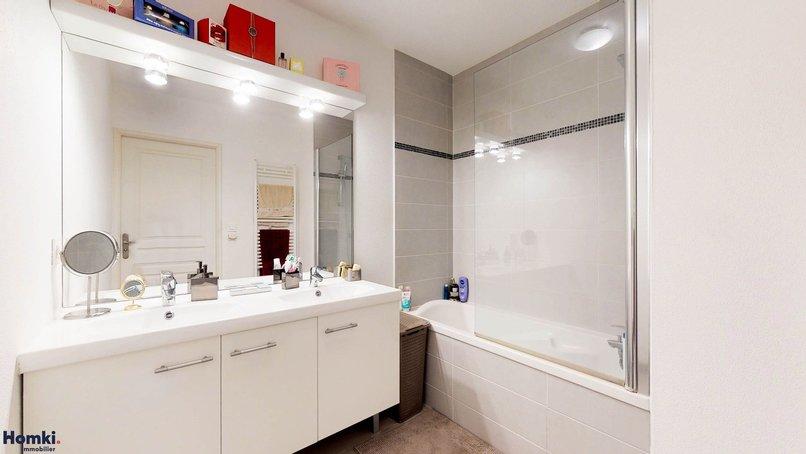 Homki - Vente appartement  de 55.0 m² à marseille 13004
