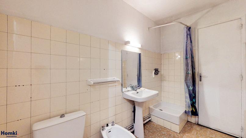 Homki - Vente Appartement  de 46.62 m² à Marseille 13013
