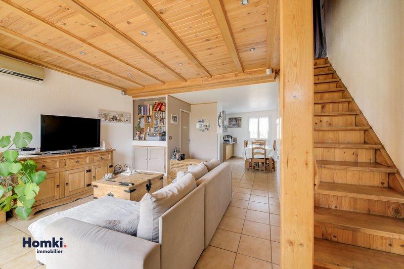 Homki - Vente appartement  de 68.0 m² à gignac la nerthe 13180