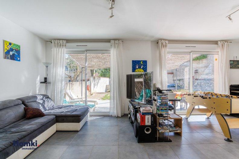Homki - Vente maison/villa  de 125.0 m² à marseille 13009