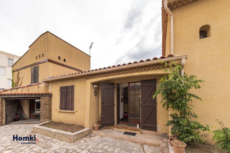 Homki - Vente maison/villa  de 127.0 m² à marignane 13700