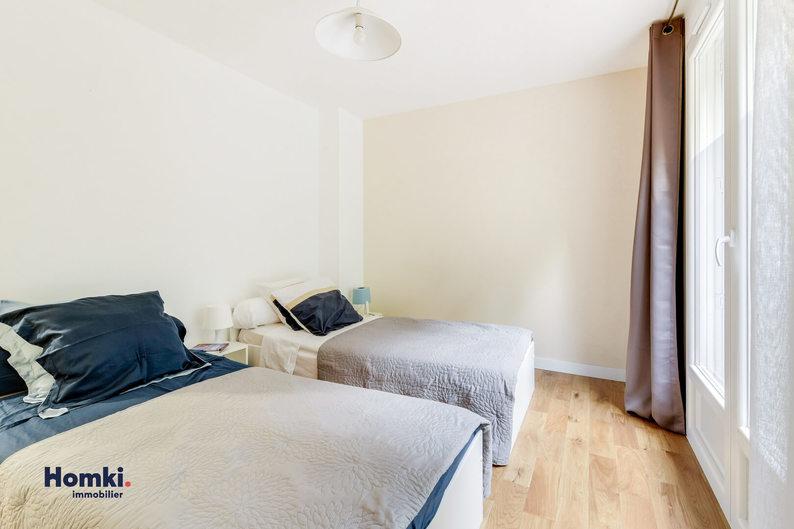 Homki - Vente appartement  de 76.0 m² à montpellier 34000
