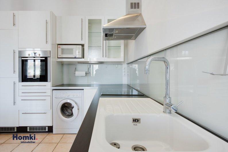Homki - Vente appartement  de 51.77 m² à marseille 13002