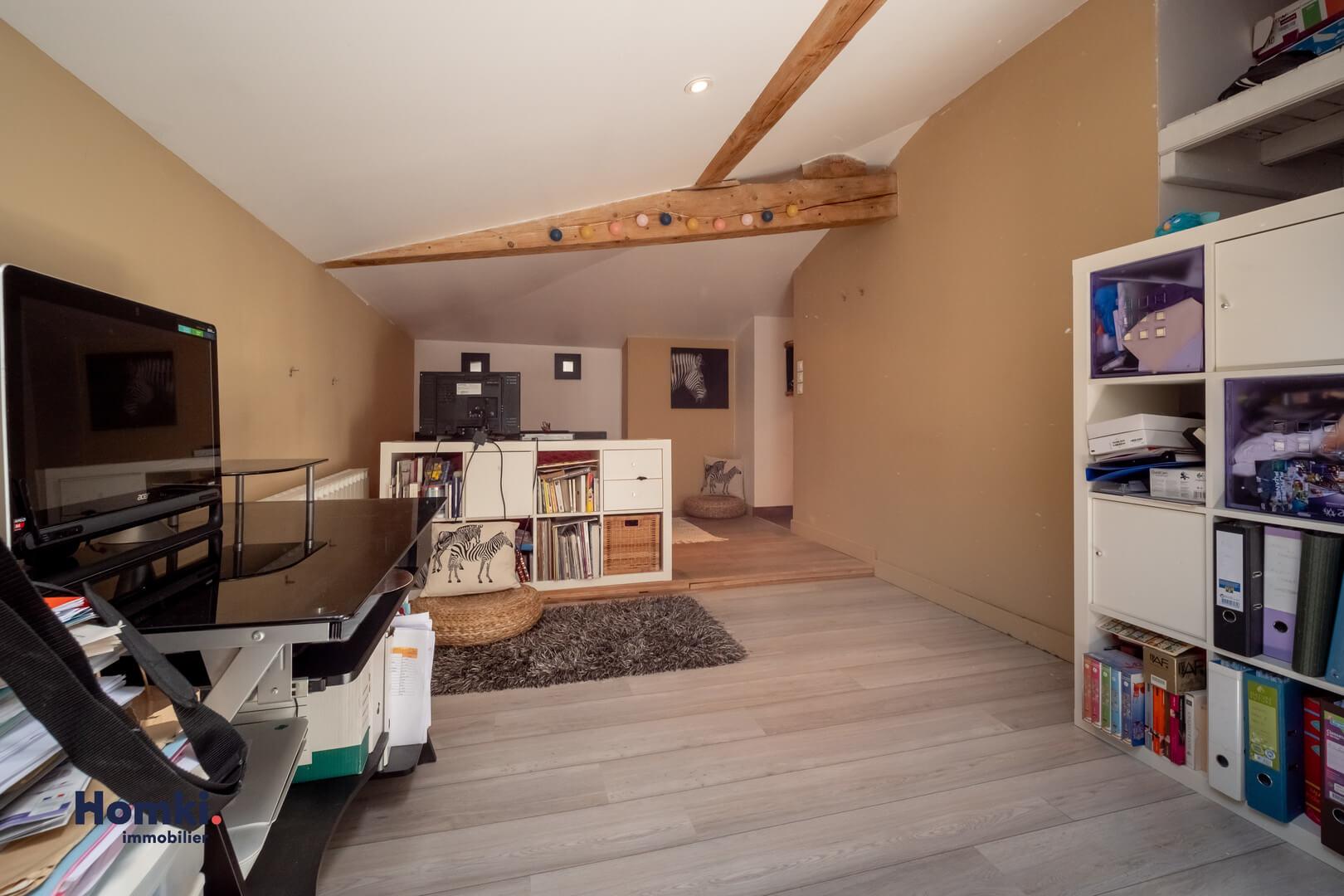 Homki - Vente appartement  de 91.0 m² à st germain au mont d or 69650