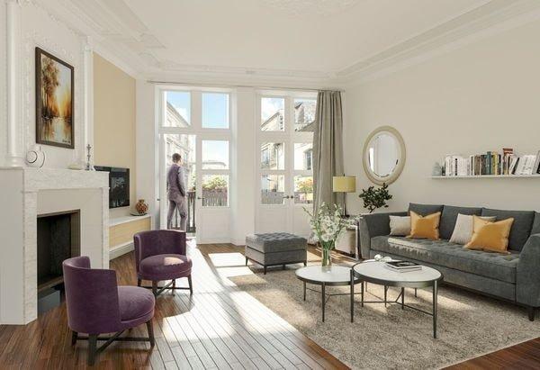 Homki - Vente appartement  de 84.0 m² à uzes 30700