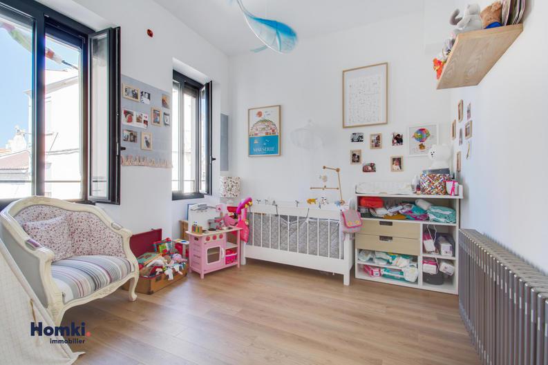 Homki - Vente maison/villa  de 100.0 m² à marseille 13007