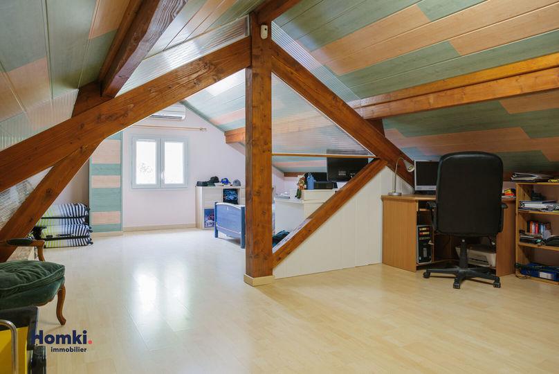 Homki - Vente maison/villa  de 150.0 m² à beaurepaire 38270