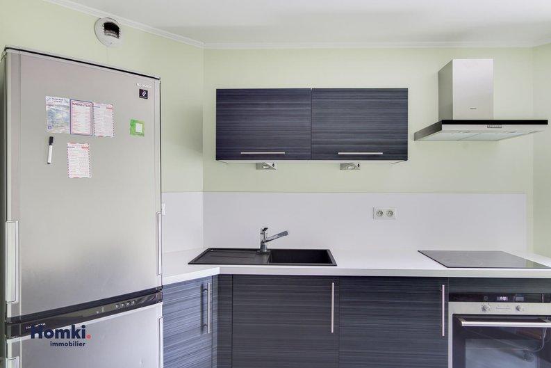 Homki - Vente appartement  de 50.0 m² à nice 06000