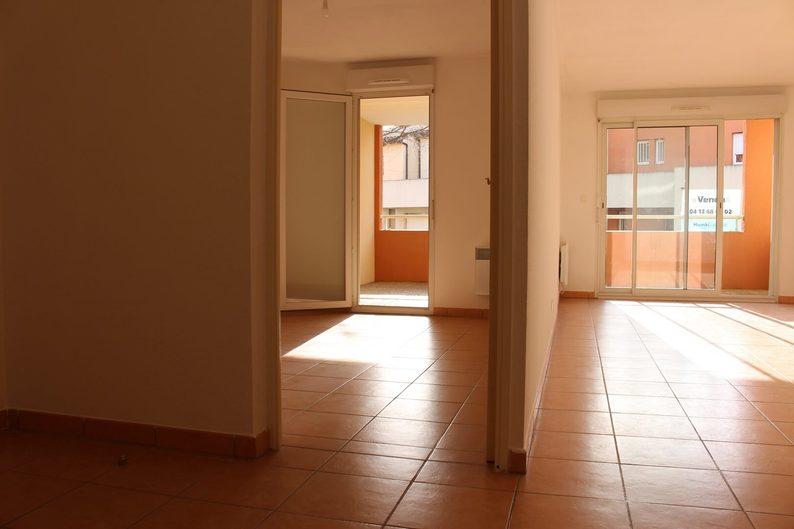Homki - Vente appartement  de 84.0 m² à carpentras 84200