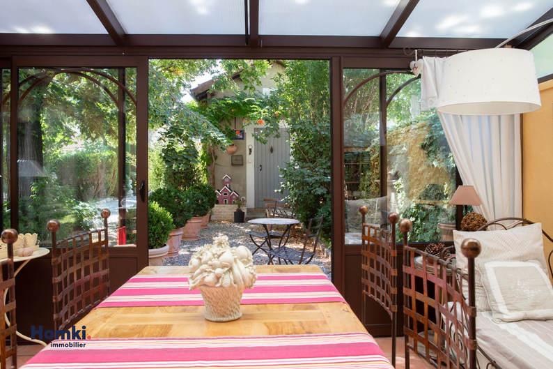 Homki - Vente maison/villa  de 180.0 m² à St Paul lez Durance 13115