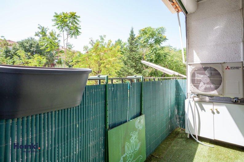 Homki - Vente appartement  de 47.0 m² à marseille 13013