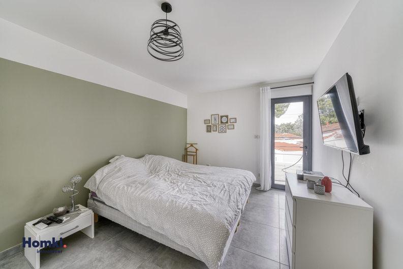 Homki - Vente maison/villa  de 91.0 m² à Marseille 13013