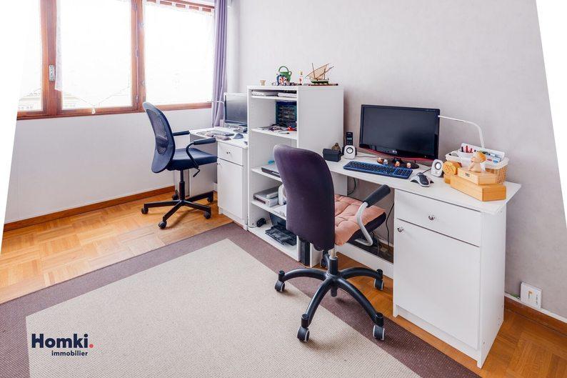 Homki - Vente appartement  de 95.0 m² à marseille 13005