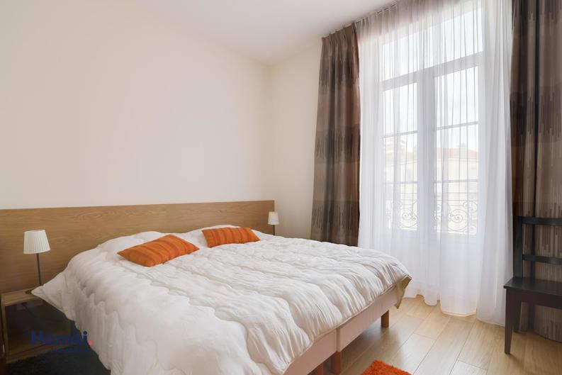 Homki - Vente appartement  de 100.0 m² à Cannes 06400