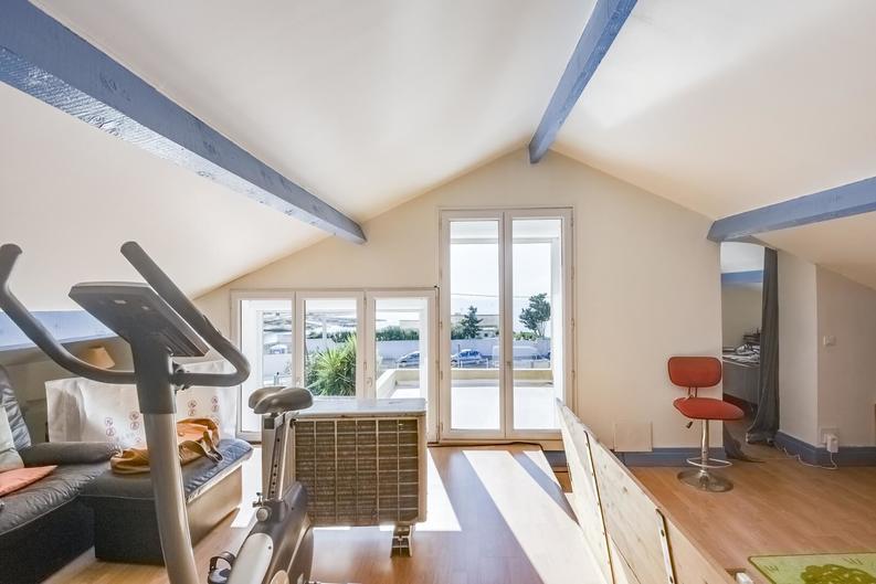Homki - Vente maison/villa  de 165.0 m² à sausset les pins 13960
