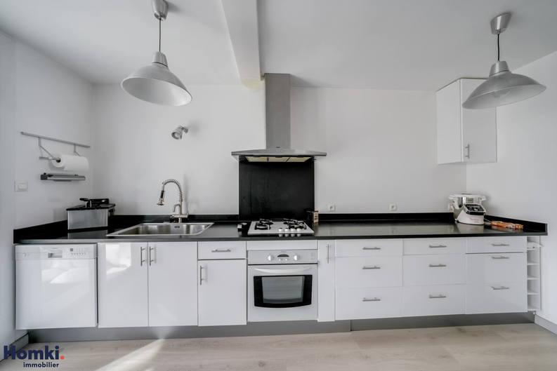 Homki - Vente appartement  de 82.0 m² à allauch 13190