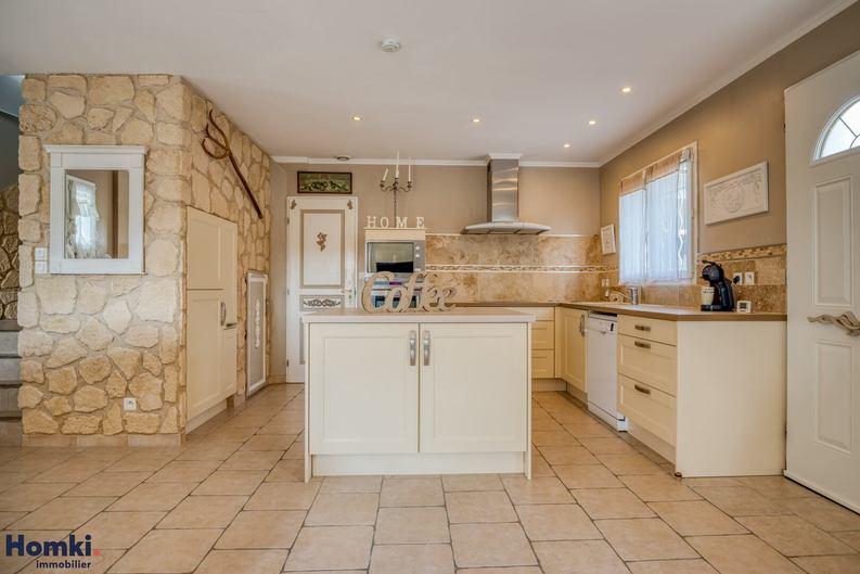 Homki - Vente maison/villa  de 99.0 m² à coudoux 13111